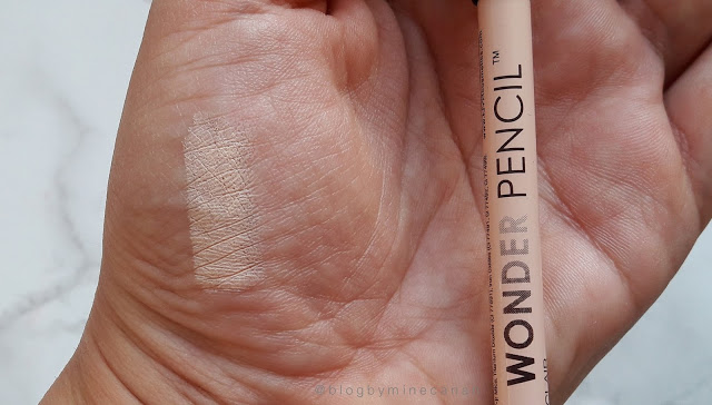 NYX Wonder Pencil - WP01 Light